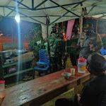 Sinergitas TNI-POLRI dan Pemerintah Daerah Lakukan Operasi Yustisi