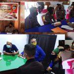 Mengukur Tingkat Kepercayaan Masyarakat Terhadap Kinerja Polri dan Kamtibmas di Wilayah Polres Boalemo, Puslitbang Polri Lakukan Penelitian