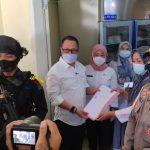 AKBP Suka Irawanto.S.I.K, M.Si : Polres Bone Bolango Siap Lakukan Pengaman Vaksin