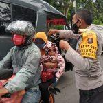 Polres Bone Bolango Seriusi Putuskan Mata Rantai Covid 19 di Bone Bolango