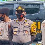 Akp Adek Dermawan.SH,S.I.K : Anggota Pos Perbatasan, Pertahankan Sikap Humanis Kepada Masyarakat Pemudik Yang Melintasi Pos Perbatasan