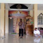 Polres Bone Bolango Laksanakan  Peringatan Maulid Nabi Muhammad SAW 1443 H Tahun 2021