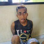 Pelaku Pencurian Sepeda Motor dan Kotak Amal Berhasil Dibekuk Team Resmob Polda Gorontalo