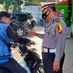 Tekan Penularan Covid-19, Polda Gorontalo Meningkatkan Volume Penegakan Protkes