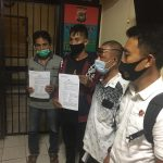 Polda Gorontalo Kembali Berhasil Amankan 2 Pelaku Perdagangan Merkuri Ilegal