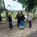 Pasca Lebaran, Binmas Polres Gorontalo Kota Intensifkan Patroli Tempat Wisata