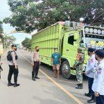 Tindaklanjut Pemberlakuan Larangan Mudik Lebaran, Aparat Gabungan TNI-Polri Perketat Pengawasan Gorontalo-Sulteng