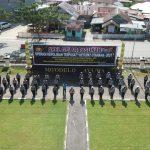 1.674 Pers Gabungan, Polda Gorontalo Turunkan 950 Personil Tergabung Ops Ketupat
