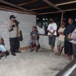Cegah Penyebaran Covid-19, Dit Binmas Polda Gorontalo Terus Galakkan Himbauan Kepada Masyarakat Untuk Patuhi Prokes