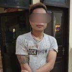 Tim Resmob Rajawali Polres Gorontalo Kota Berhasil Amankan Pelaku Pembunuhan di Lokasi Eks Terminal 42