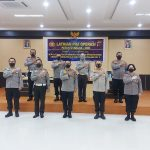 Tingkatkan Kedisiplinan Kamseltibcarlantas dan Prokes Masyarakat, Selama 14 Hari Kedepan Polda Gorontalo Akan Lakukan Operasi Patuh Otanaha