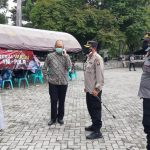 Gencar Vaksinasi, AKBP Suka Himbau Warga Tidak Terpengaruh Hoax