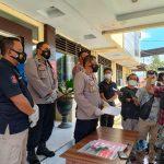 Residivis Curanmor dan Barang Elektronik Kembali Dibekuk Tim Rajawali Polres Gorontalo Kota