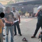 Berantas Narkotika, Ditresnarkoba Polda Gorontalo Berhasil Amankan 2 Pelaku Pengedar Narkoba Jenis Sabu